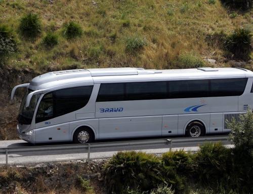 Autocar Volvo ‐PB 55 PAX