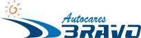 Autocares Bravo Logo